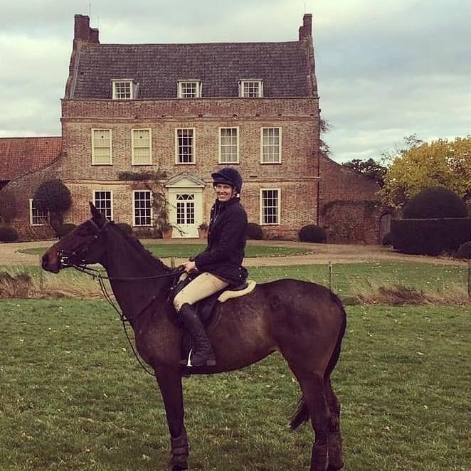 Horsegirl101